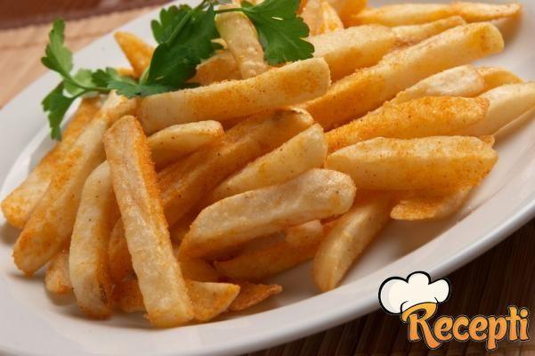 Prženi krompir