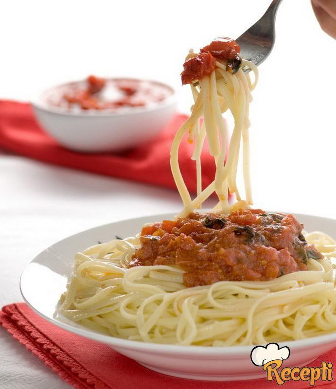 Venecijanske špagete