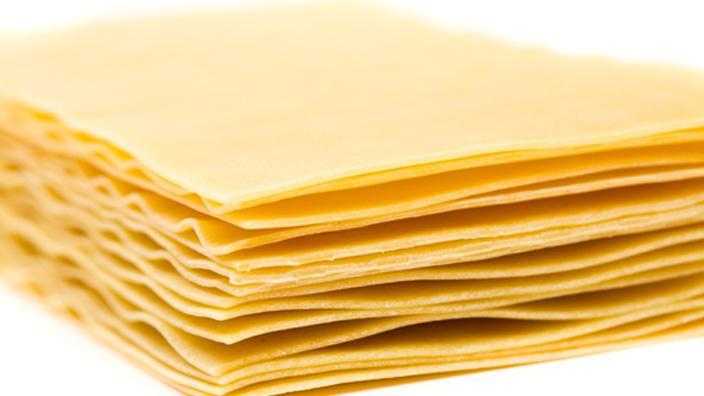 Lazanje sa mocarela sirom