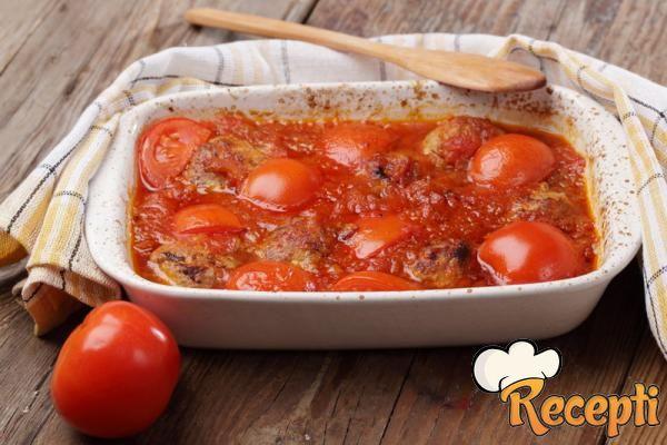 Тефтели без томата рецепт пошагово