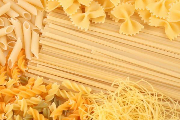 Darkove špagete