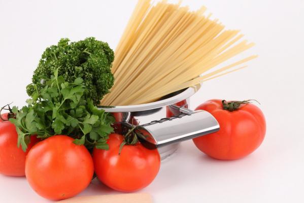 Prženac od špageta