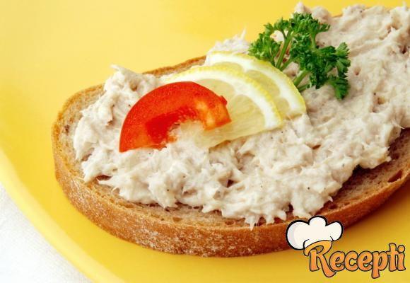 Pašteta od sardina