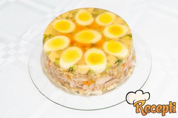 Hladna Predjela Recepti http://recepti.com/kuvar/hladna-predjela/2498