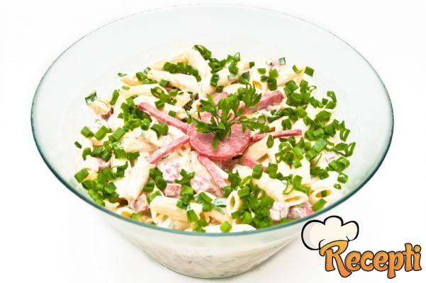 Monako salata