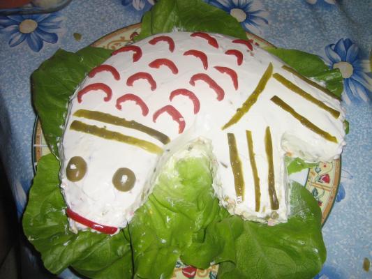 Ruska salata (2)