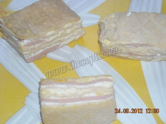 Slana torta sa oblandama (2)