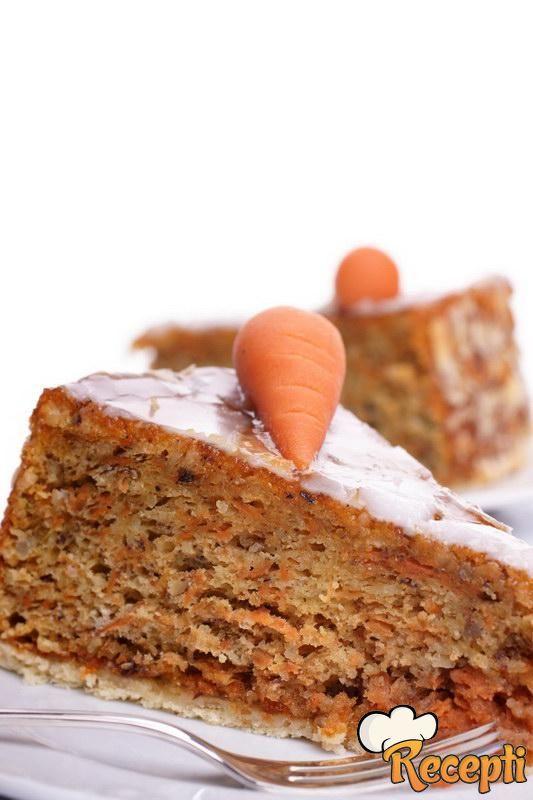 Vitaminski kolač