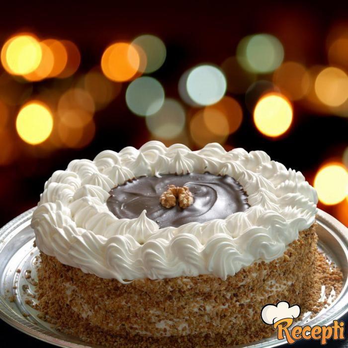 Koka-kola kolač