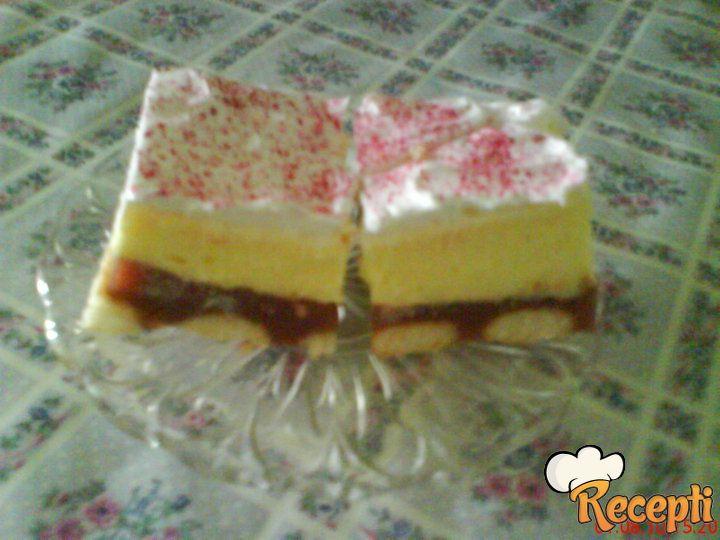 Kapri kolač