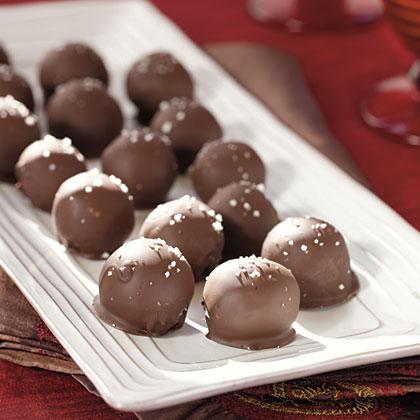 Čokoladne bombice