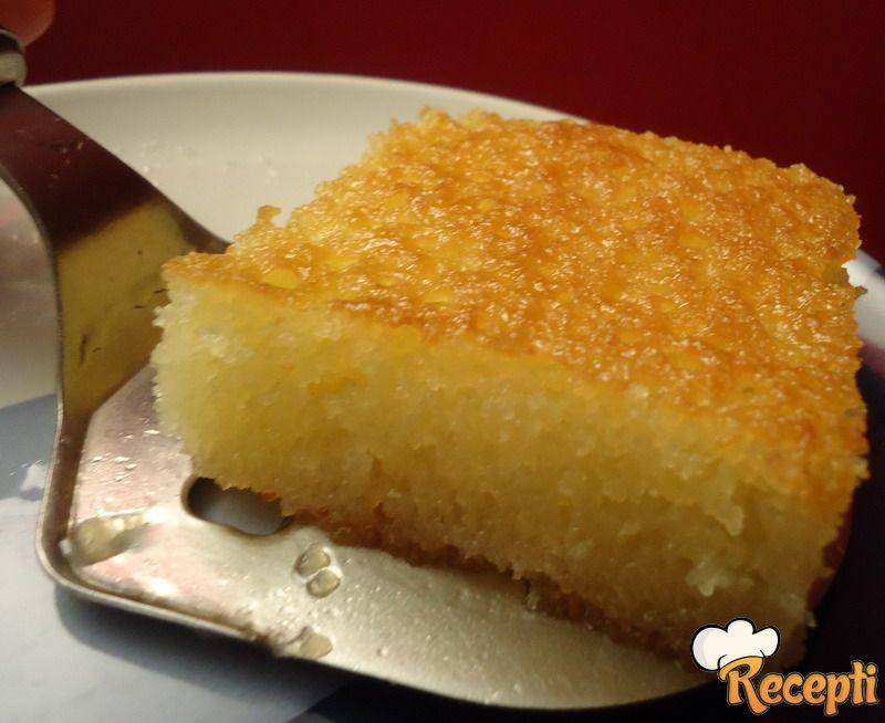 Sočni kolač