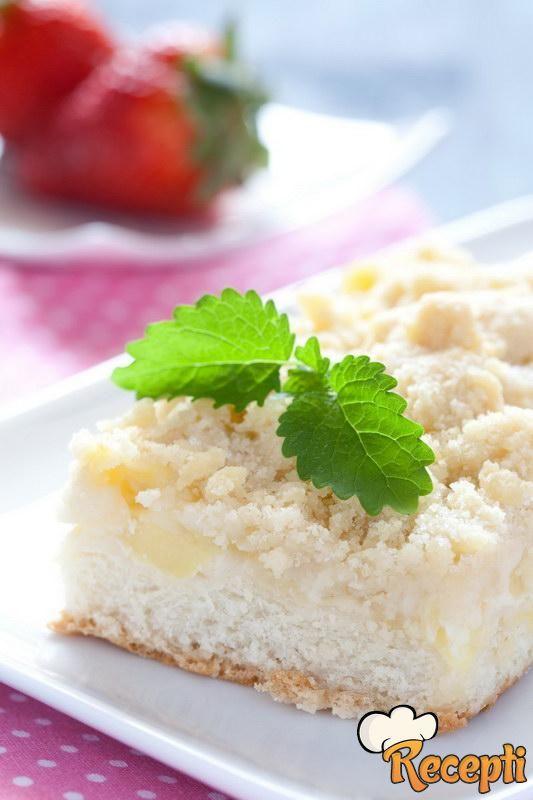 Jogurtov kolač