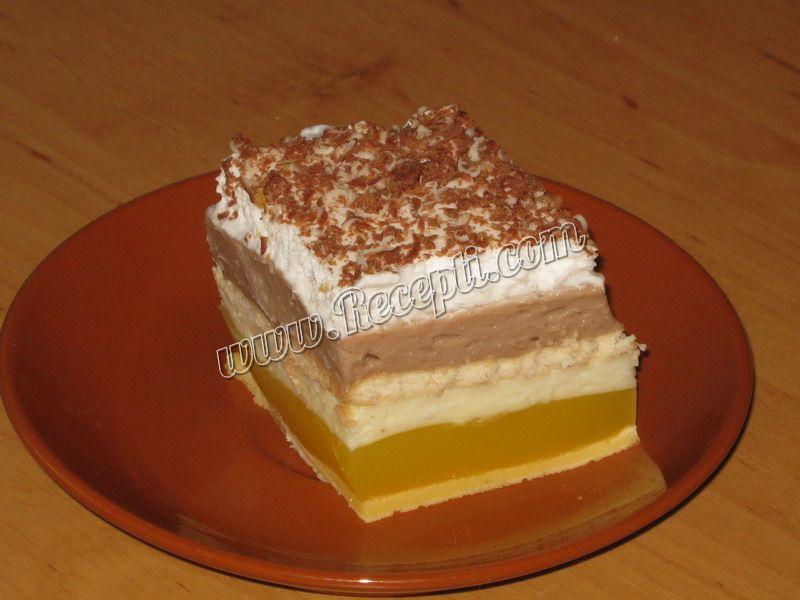 Sitni Kolaci I Torte Recepti