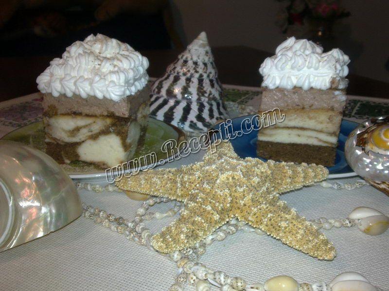 Dalmatino kolač