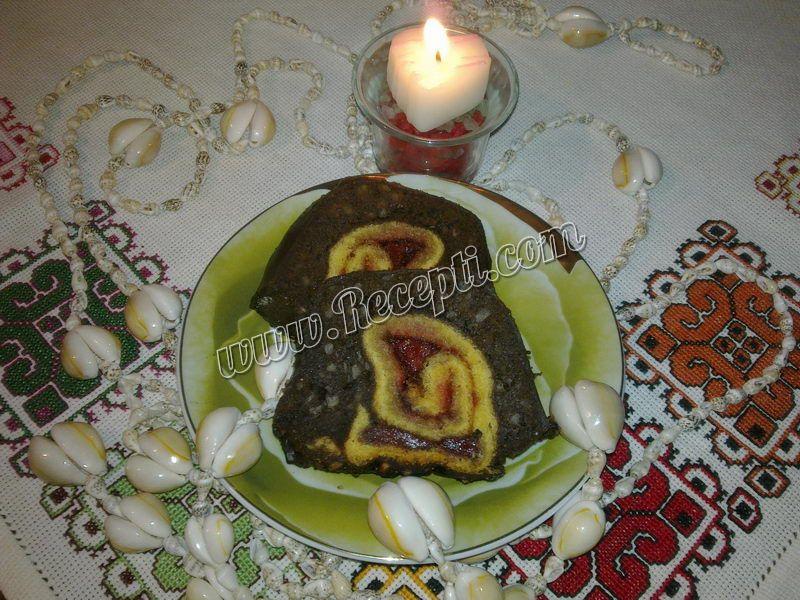 Rolat u kolaču