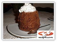 Čokoladni kolač za 5 minuta