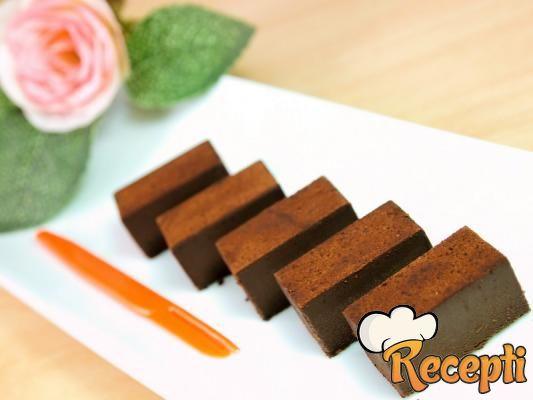 Ratna čokolada