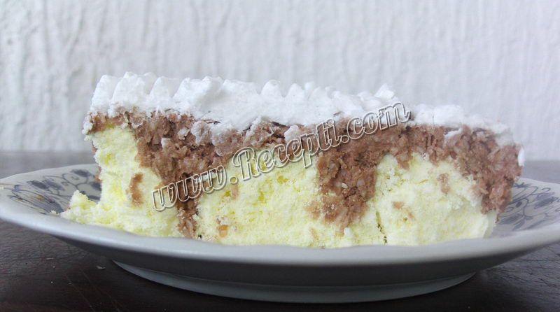 Puslica kolač