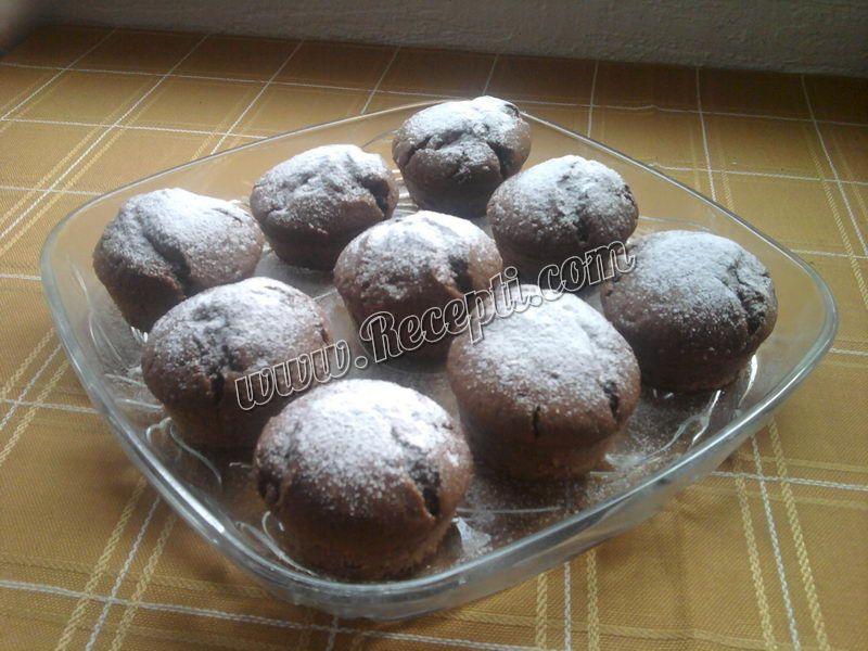 Cokoladni Kolaci Recepti