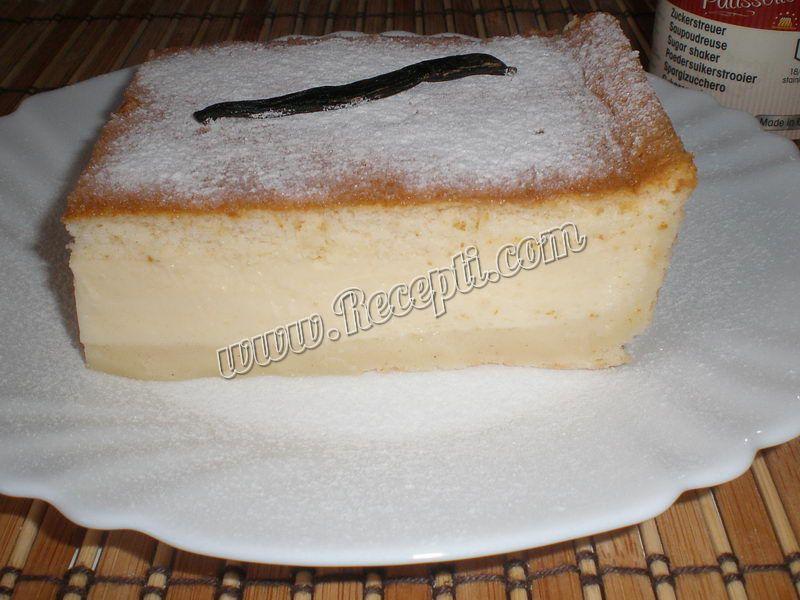 Pametan kolač