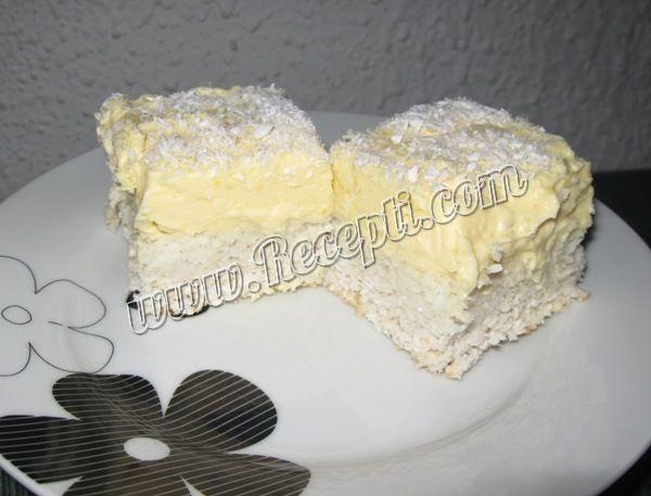 Rafaelo kolač