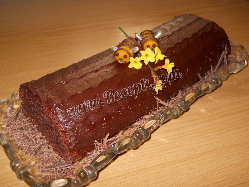 Čokoladno zadovoljstvo