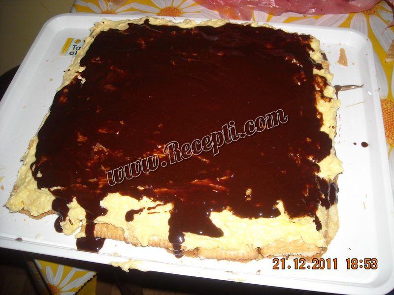 Eurokrem kolač