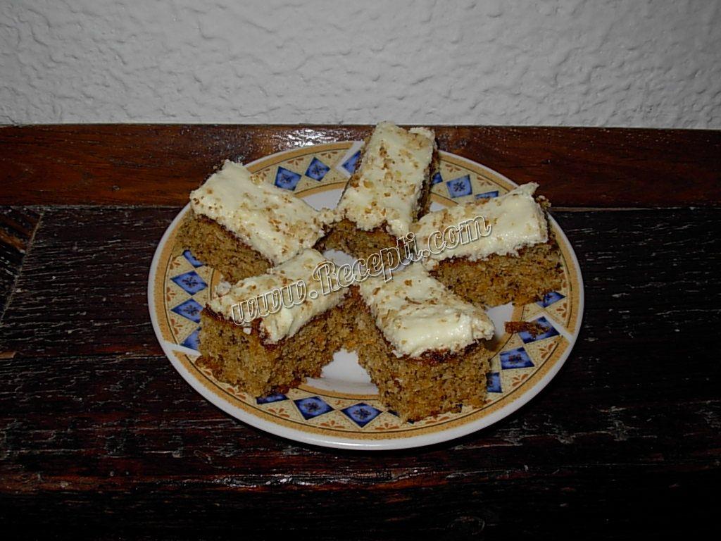 Tetkin kolač