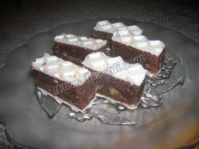 Figarao kolač