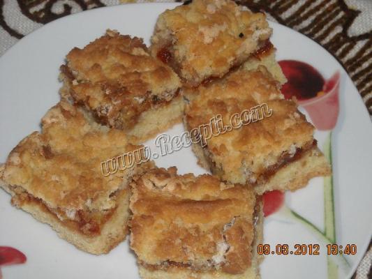 Čupava pita (2)