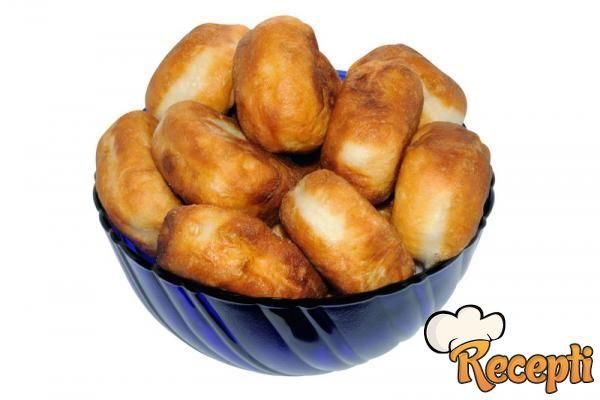 Krofnice od krompira