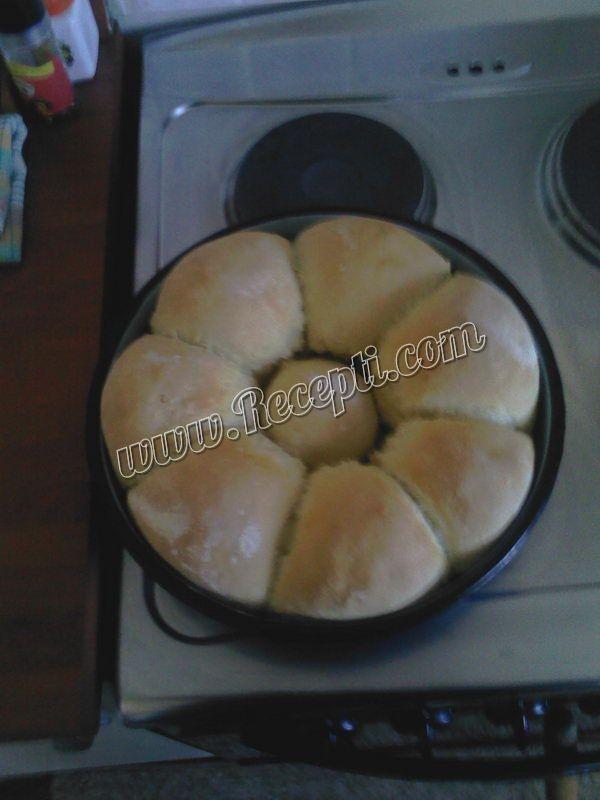 Domaći hleb moje bake