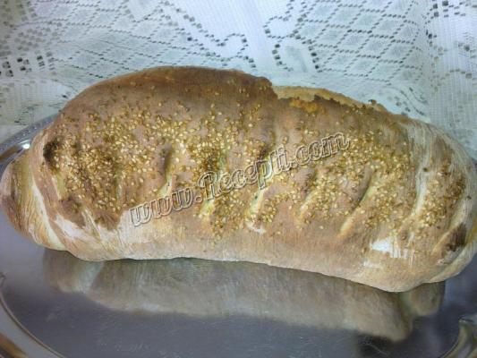 Hleb kao kupovni