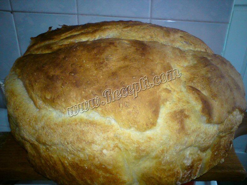Mamin hleb