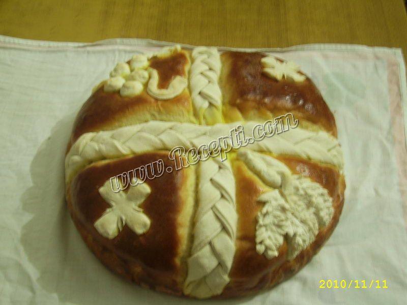 Moj slavski kolač