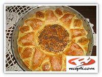 Pogaca Cvet Gastronomijainfo Picture