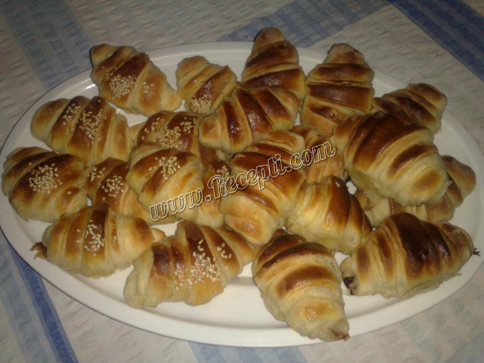 Kroasan kiflice