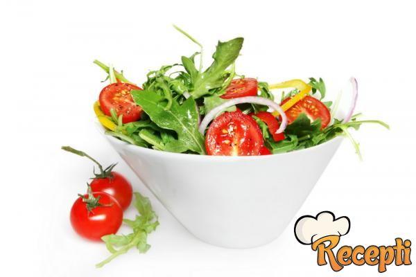 Leskovačka salata