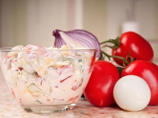 Vlaška salata