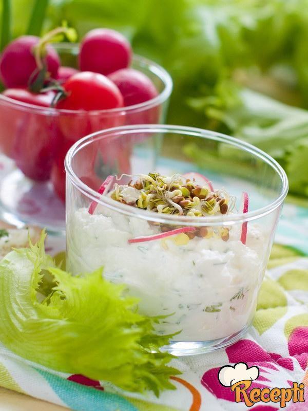 Ming salata
