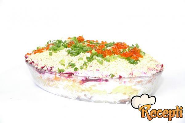 Čupava salata