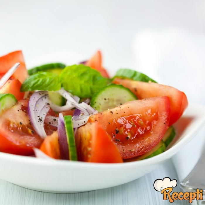 Neletova salata