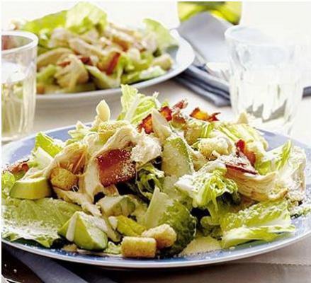 Cezar salata (2)