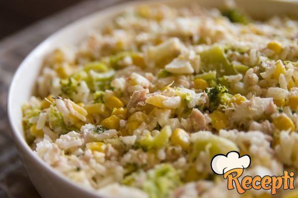 Kineska Salata