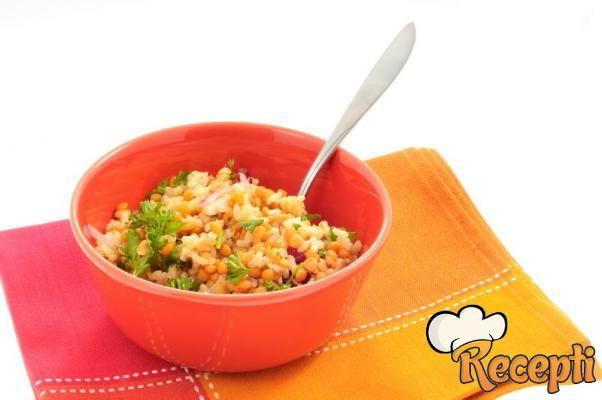 Salata od sočiva (2)