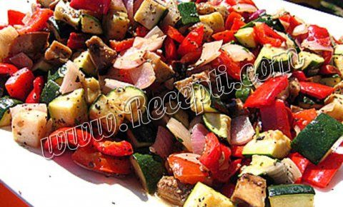 Bonanca salata