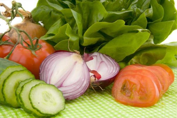 Zimska salata (2)