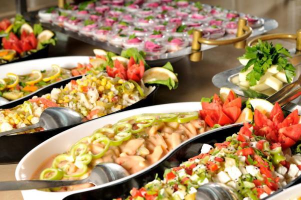 Salata od susama