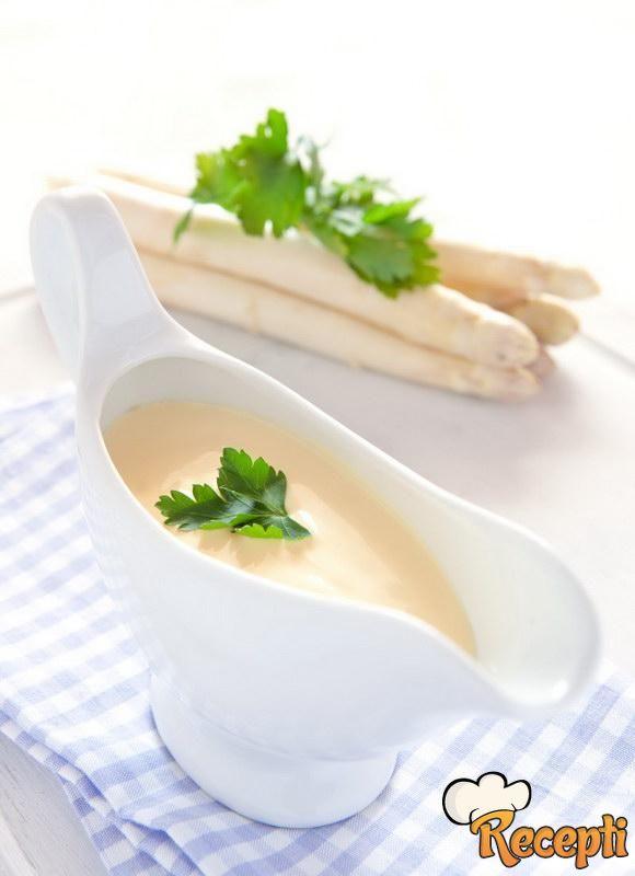 Francuski sos